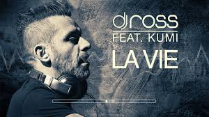 Dj Ross Feat Kumi La Vie Dj Ross Alessandro Viale Radio Edit