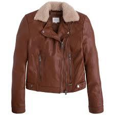 Pepe Jeans Penty Coats Caramel Women´s clothing,pepe jeans pakistan online shop, Black glasses