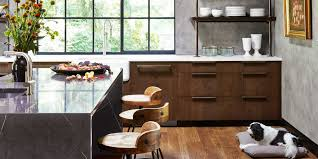 Small Picture Modern kitchen New rustic modern kitchen decorations ideas White