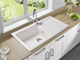 Kitchen Sinks  Extraordinary Drop In Farmhouse Sink Vintage 30 Inch Drop In Kitchen Sink