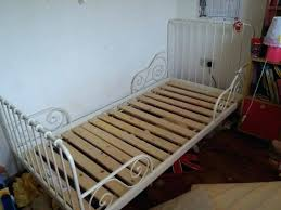 Extendable Bed Extendable Toddler Bed Frame – linuxonly.info