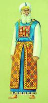 תוצאת תמונה עבור בגדי כהונה ציור