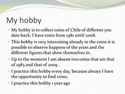 my best hobby essay  my best hobby essay