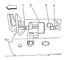 2005 Cts V Wiring Harness
