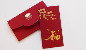 Ang Bao Design Video Chinese New Year 2019 The Best Red Packet Designs In
