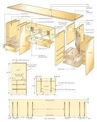 Mail Organizer Plans Desktop Organizer Canadian Woodworking Magazine