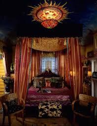 Bohemian Hippie Bedroom Ideas 2