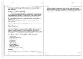 College of Engineering Bulletin Michigan Engineering Contact Us