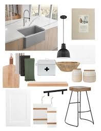 How To Make A Design Board How To Create A Design Board Featuring Blancos New Concrete