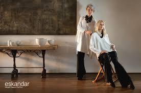 Eskandar Fashion Designer Eskandar Fashion Eskandar