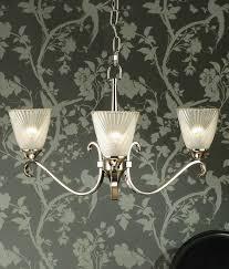 3 light or 6 light option