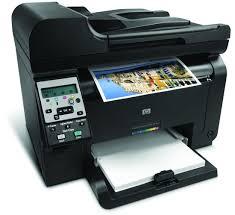 Hp Printer Color Laserjet Pro Mfp M176n L L L L L