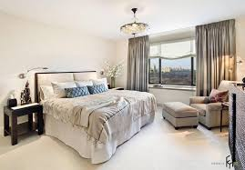 Lounge Chair Bedroom Luxurious Bedroom With Big Bed And Cozy Lounge Chair Also Big