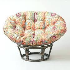 chair cushion cover inspirational furniture wicker also cost plus papasan stool pier 1 canada stool plush chair cushion