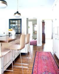kitchen rug runners washable kitchen floor runners 2017