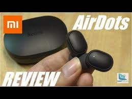 REVIEW: <b>Xiaomi Redmi AirDots</b> - Best Budget Wireless Earbuds ...