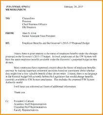 Memo Example Business Memorandum Examples Business 5 Blank Invoice