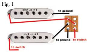 adding series switching to your strat