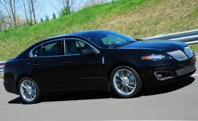 2010 Lincoln MKS With EcoBoost Road Test – Review – Car and Driver