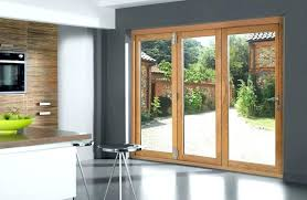 labor cost to install sliding glass door