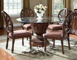 ashley furniture round glass dining table best of ashley furniture kitchen table stunning polyurethane faux leather