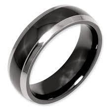 mens black titanium wedding bands with diamonds. mens black titanium wedding bands with diamonds r
