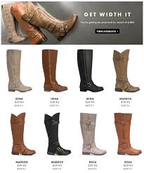 get width it where to get wide calf boots