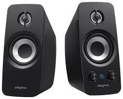 Купить товар Компьютерная <b>акустика Creative T15</b> Wireless ...