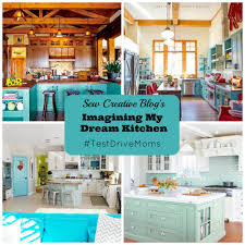Dream Kitchen Imagining My Dream Kitchen Testdrivemoms Hello Creative Family