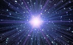 О Вселенной Большой взрыв