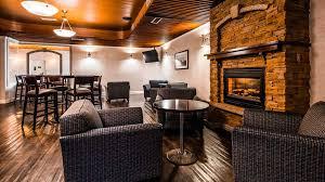 best western cedar park inn hotel lounge