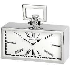 silver pocket watch clock whole