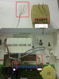 hooking up alarm panel plug electrical diy chatroom home the wiring diagram