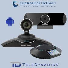 Video Conferencing Comparison Chart Grandstream Gvc Series Specification Comparison Chart