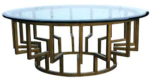 large oak coffee tables huge round table square tray metal and