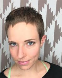 22 Super Short Haircuts For A Totally New You
