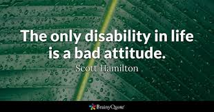 Bad Attitude Quotes Awesome Bad Attitude Quotes BrainyQuote