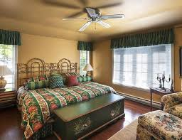 6 Tips To Finding The Perfect Country Cottage Decor · Bedroom Ideas