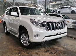 2014 Toyota Land Cruiser Prado for sale in Malaysia for RM213,000 ...