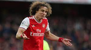 David Luiz attracting the attention of Italian side looking for an  experienced star - Just Arsenal News