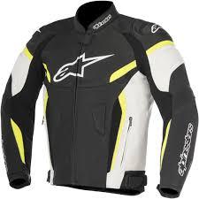 Alpinestars Gp Pro Leather Jacket Alpinestars Gp Plus R V2