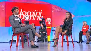 Uomini e Donne, chi è Jeannette l'ex di Armando Incarnato ...