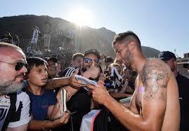 Rodrigo Bentancur Wiki 2020 - Girlfriend, Tattoo, Salary ...