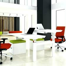 dual desk home office. Home Office Two Desks. Dual Desks Person Desk Large Size Of Design