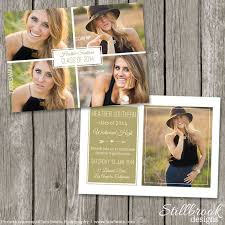 Pin by Audra Gross on {HS} Senior Rep Cards, Grad Announcements & FB Covers  | Senior announcements, Photo graduation invitations, Graduation invitations
