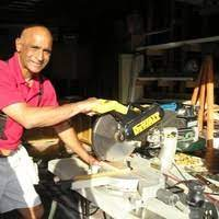 Barry Shepard - owner - Barry Shepard Finish Carpenter   LinkedIn