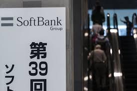 Softbank Vision Fund Planning Writedown Of Over 5 Billion