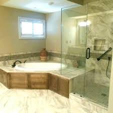 corner garden tub designs placing the in ideas for mobile home master bath with bathroom wit corner garden tub ideas