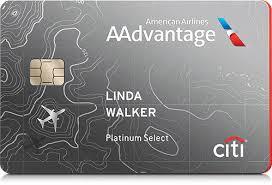 Cash advance fee citibank credit card. Citi Aadvantage Platinum Select World Elite Mastercard Aa Com