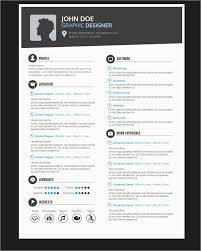 Free Graphic Design Resume Template Best Of Graphic Designer Resume
